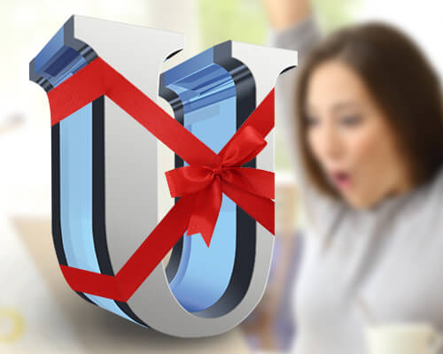 uprosoper course packages gifts
