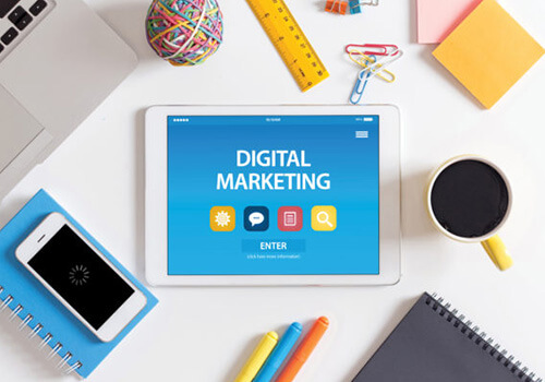 uprosper digital marketing course
